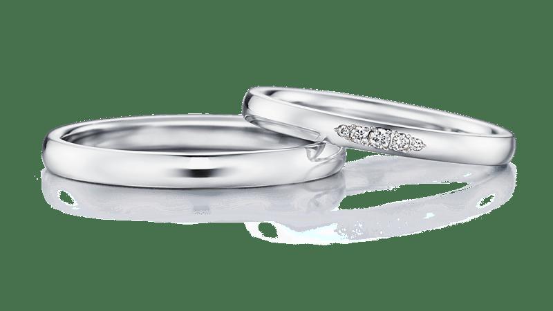 結婚戒指 juno系列