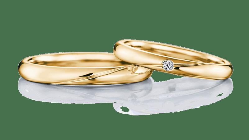 結婚戒指 horus系列