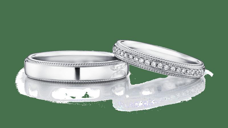 結婚戒指 frey 20LD系列