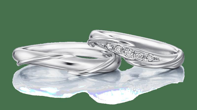 結婚戒指 neptune系列