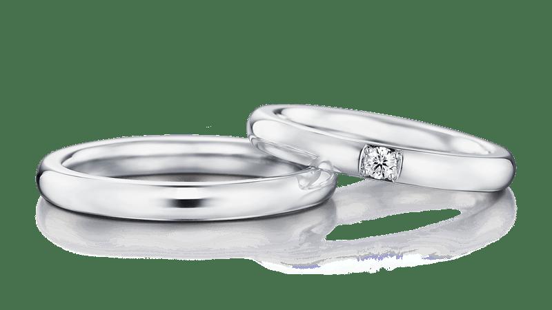 結婚戒指 copia系列