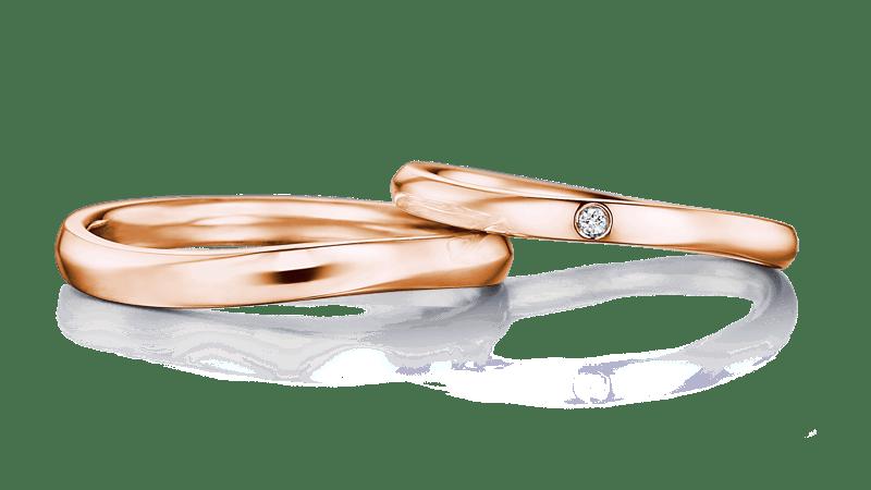結婚戒指 wenus系列