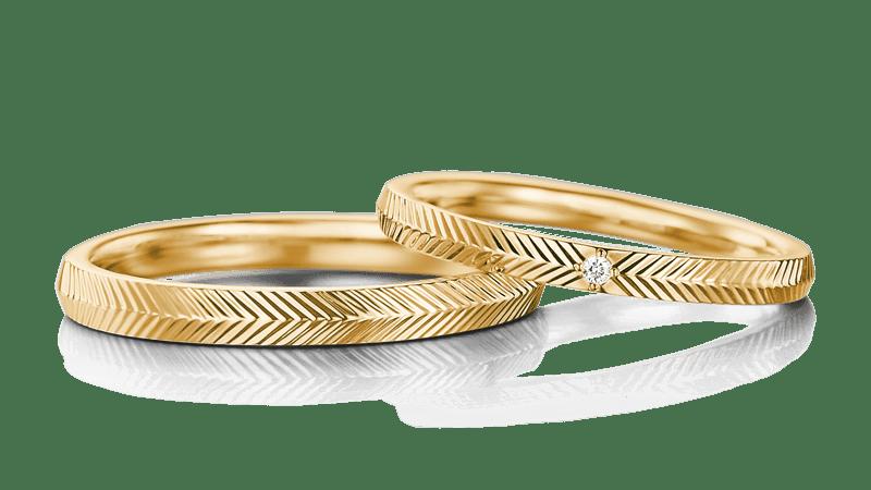 結婚戒指 varuna系列