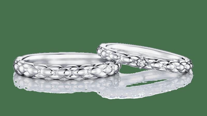結婚戒指 virch系列