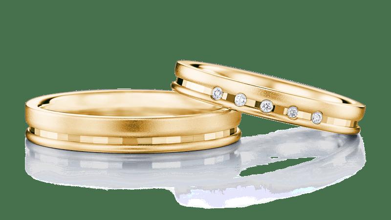 結婚戒指 alom系列