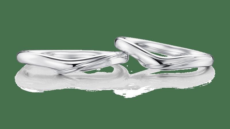 結婚戒指 aphrodite系列