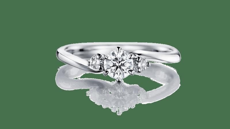 訂婚戒指 shelia系列