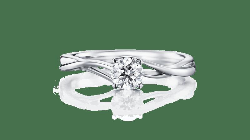 訂婚戒指 carph系列