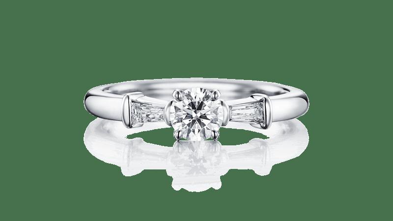 訂婚戒指 shaula系列