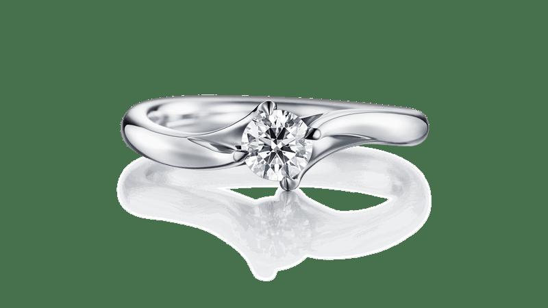 訂婚戒指 jupiter系列