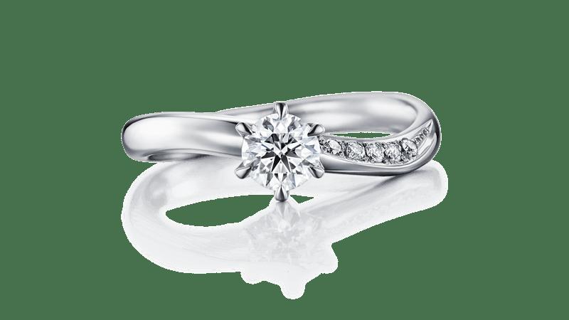訂婚戒指 pluto系列