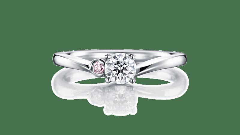 訂婚戒指 kiffa系列