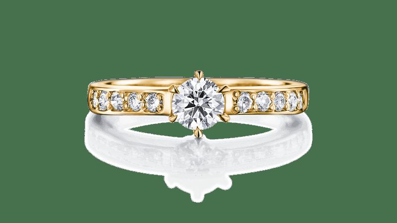 訂婚戒指 schadar系列