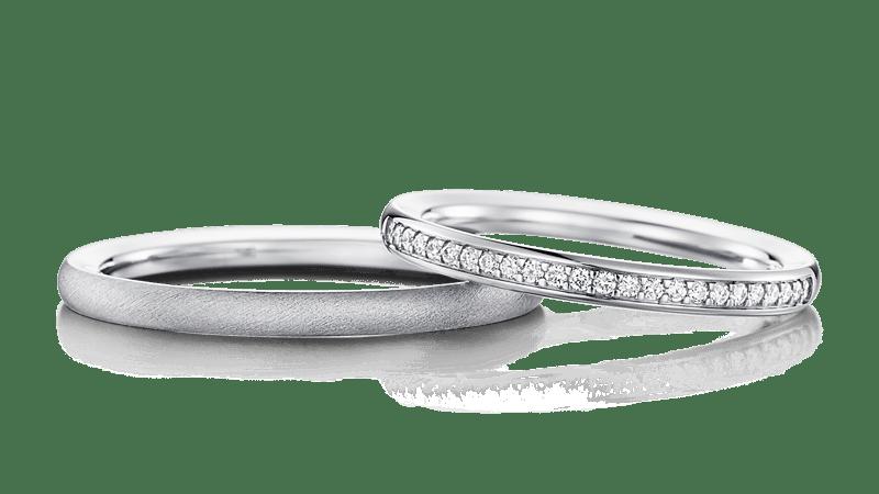 結婚戒指 astra H × 24D系列