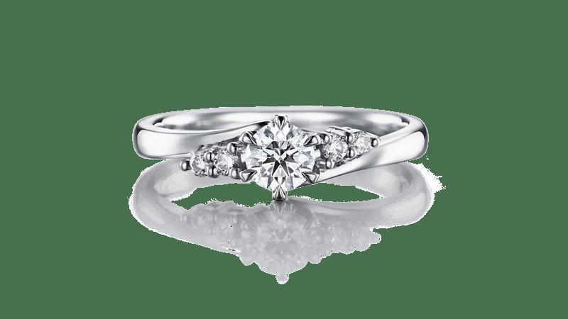 訂婚戒指 alnita系列