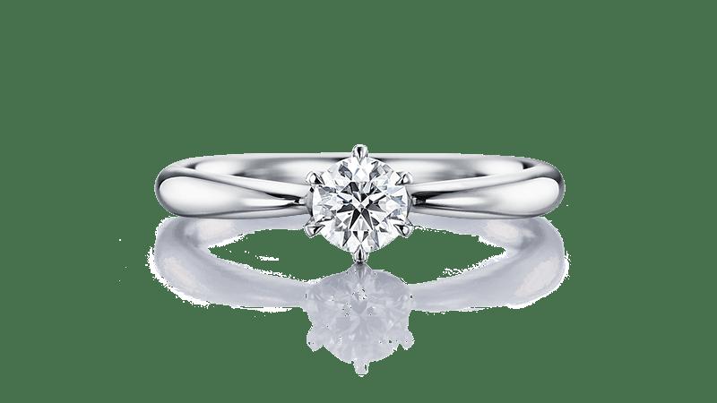 訂婚戒指 hadar系列