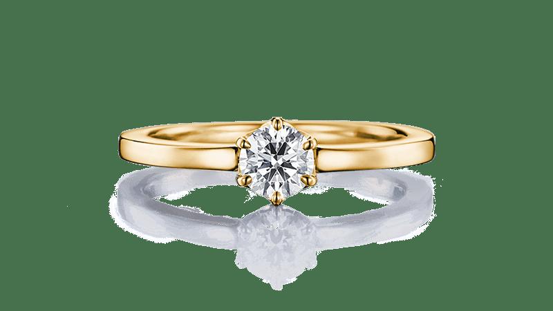 訂婚戒指 ascellasol系列