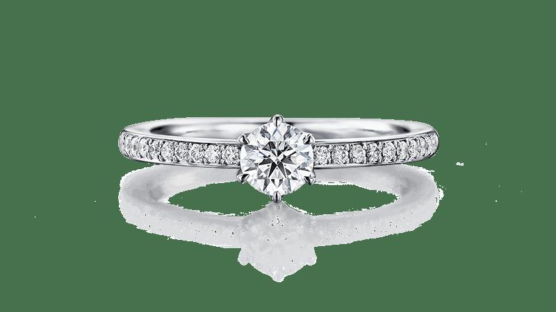 訂婚戒指 coronare系列