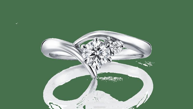 訂婚戒指 lesart系列