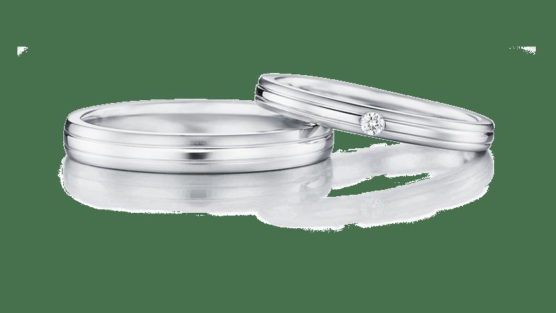 結婚戒指 sol系列