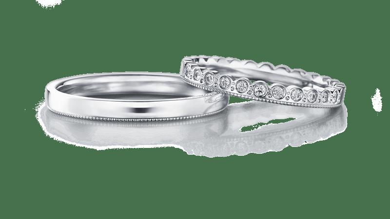 結婚戒指 ariadne系列