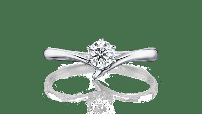 訂婚戒指 regulus系列