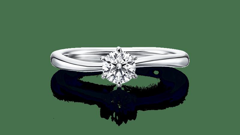 訂婚戒指 pollux系列