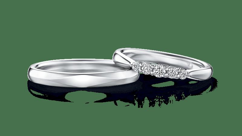 結婚戒指 nona系列