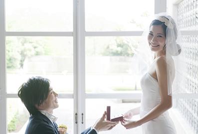 求婚該由誰先開口?